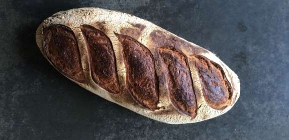 2-Day Sourdough Bread Workshop