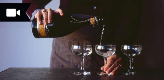 The Pantry Happy Hour: Everyday Wines