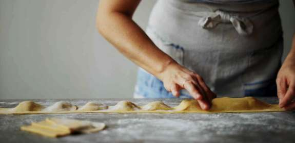Handmade Pasta Workshop: Summer Pastas