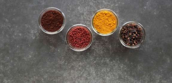 Pantry Staples: Spices