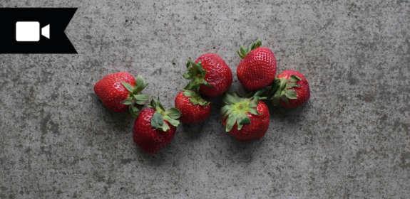 Preservation Kitchen: Summer Berry Jam