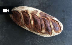 Cooking with Scraps: Old Bread