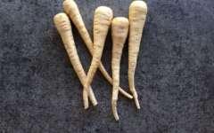 Misunderstood Vegetables