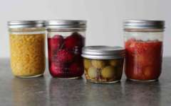 The Preservation Kitchen: Fall
