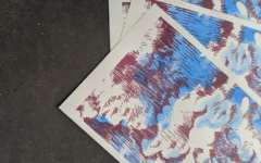 Field Trip: Risograph Printing with Paper Press Punch